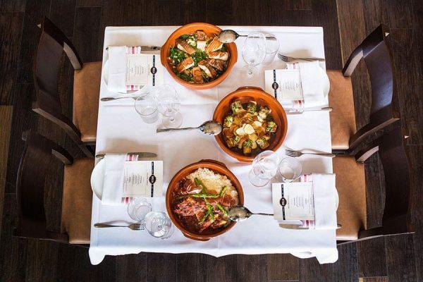 Doral Dining Image