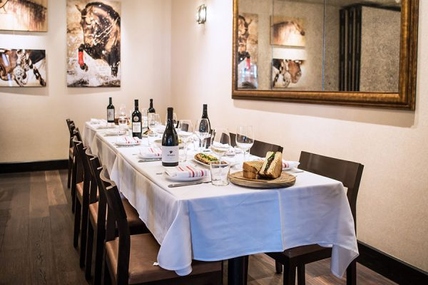 Doral Private Dining Image
