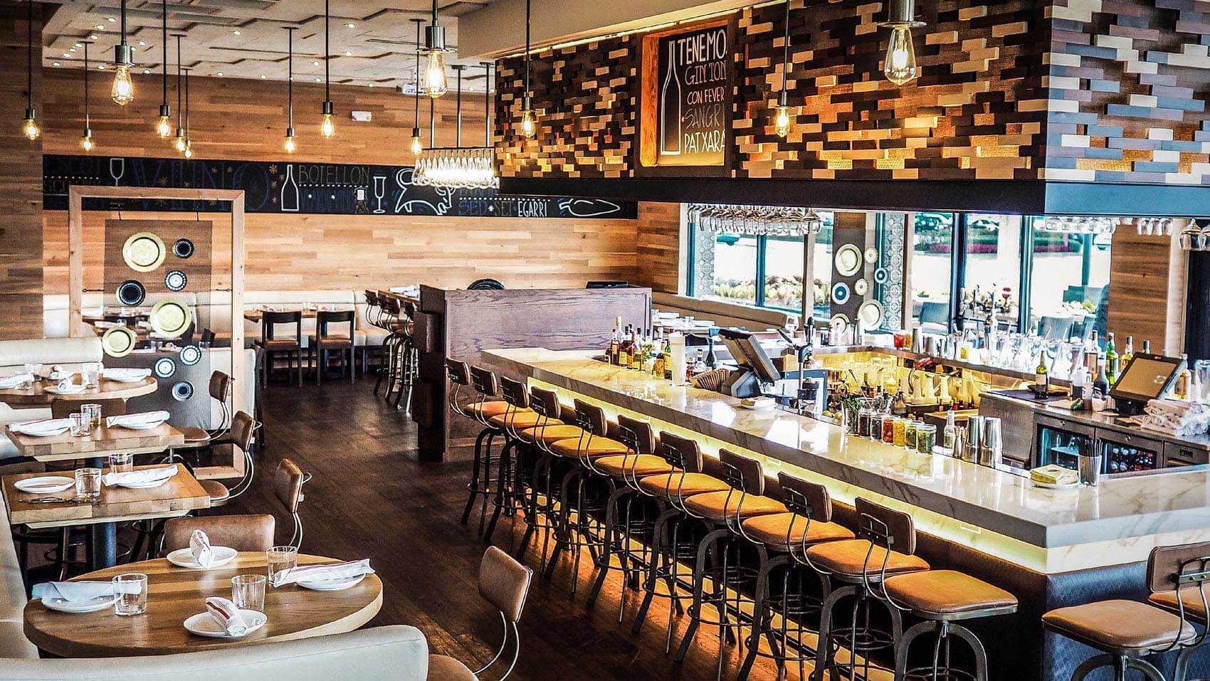 Bulla Winter Park Bar