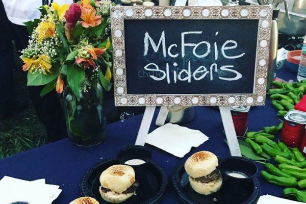McFoie Slider Image