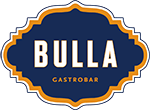 Bulla Logo Footer Image