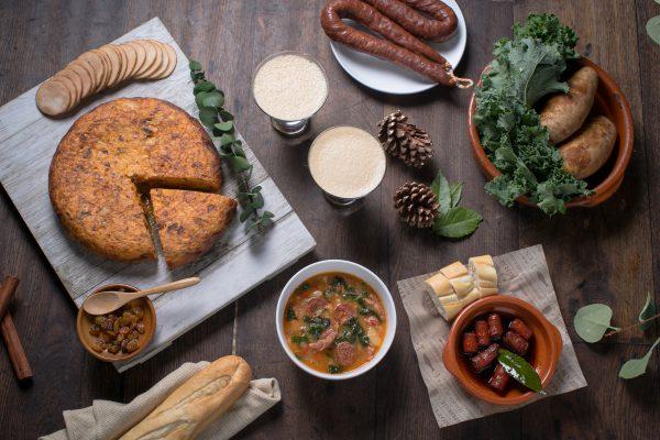 Bulla Food Image