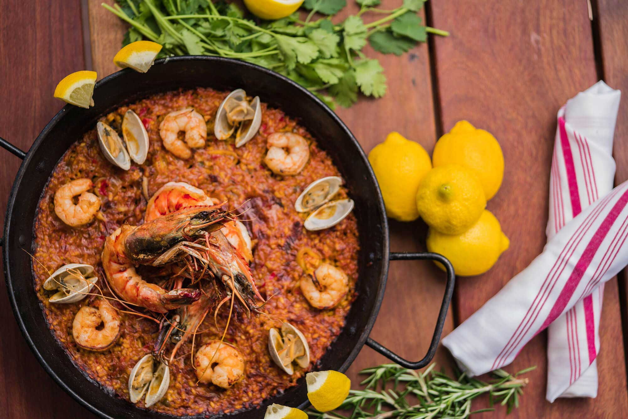 Paella Gallery Image