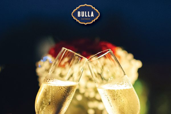 Bulla Valentine's Day Dinner Special
