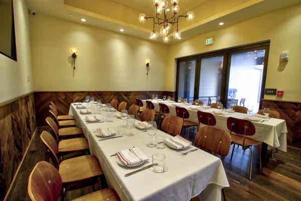 Bulla The Falls Private Reception Room