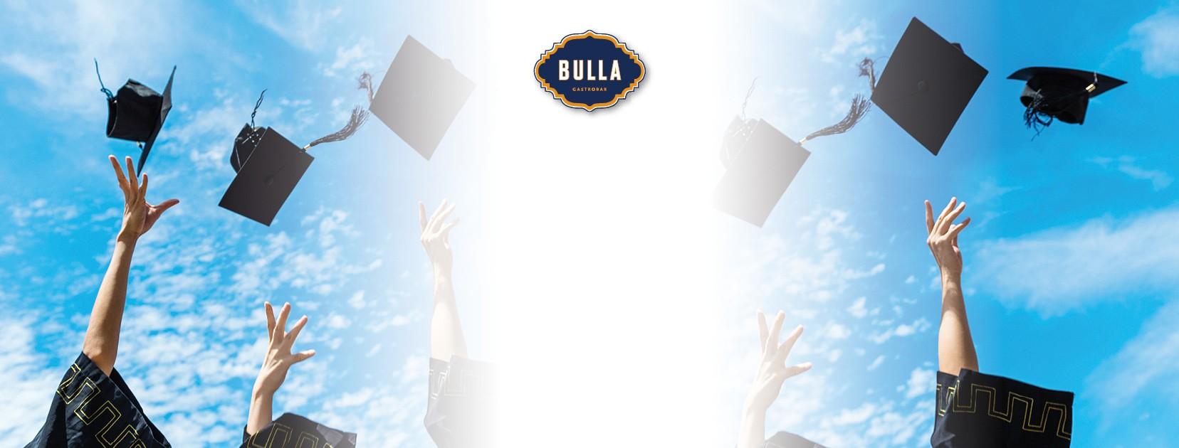 Bulla Graduation Promo
