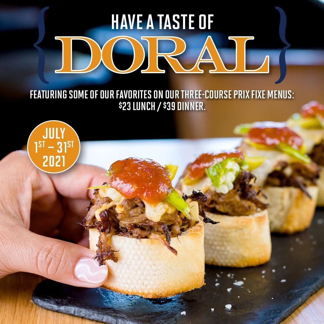 Bulla Taste of Doral